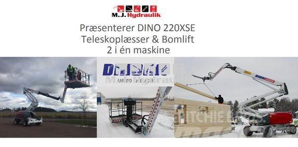 Magni ES1012E