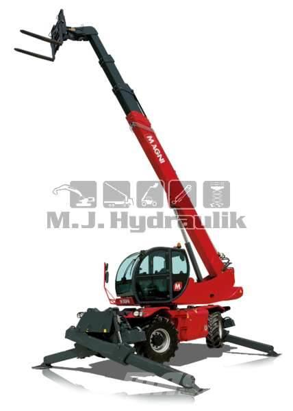 Magni RTH 6.24 S
