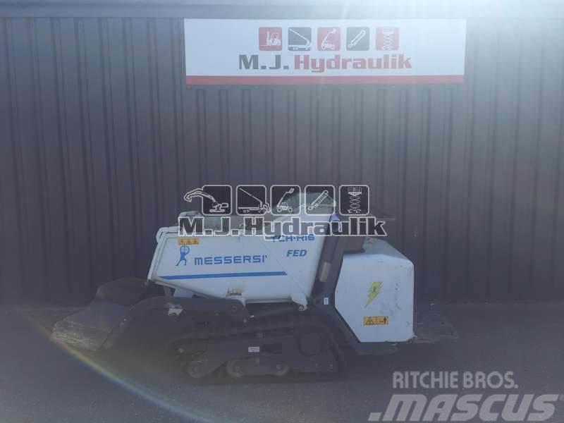 Messersi TCH-R16/FED (Elek.Dumper)