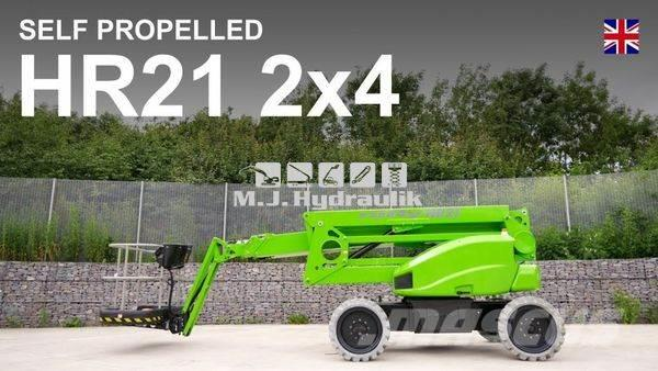 Niftylift HR21 2x4