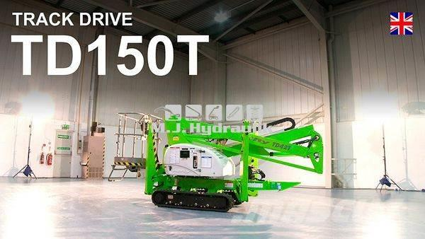 Niftylift TD150T
