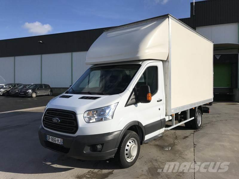 fourgon ford ford tourneo connect fourgon essais fiabilit avis photos vid os ford transit. Black Bedroom Furniture Sets. Home Design Ideas