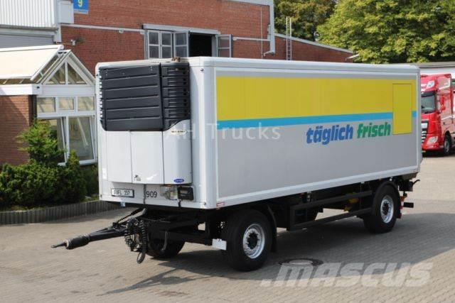 Ackermann Carrier Maxima 1000/Strom/Rolltor/LBW/TÜV Neu
