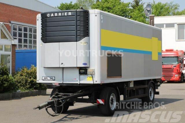 Ackermann Carrier Maxima 1000/ Strom/ Rolltor/ LBW