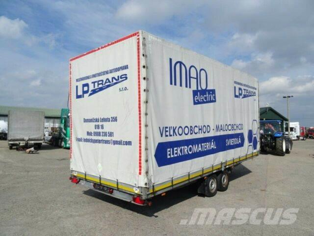 Agados trailer vin 361
