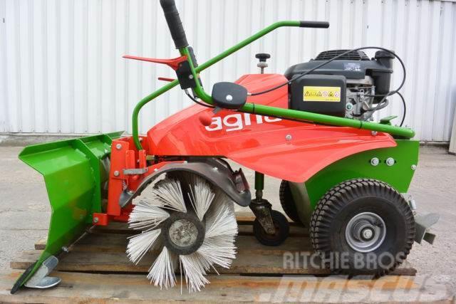 Agria 7100 Cleanstar basic