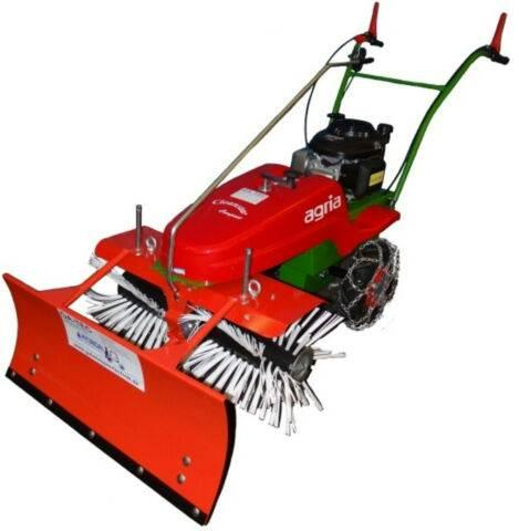 Agria Cleanstar 7100