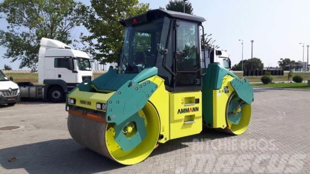 Ammann ARX 90 unused