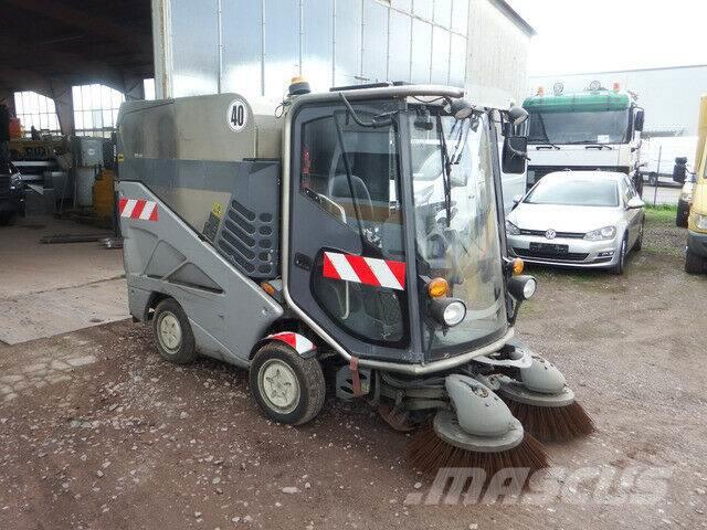 Applied Sweepers 636 HS SFZ