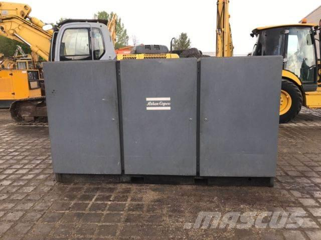 Atlas Copco GA808 **Luftkompressor/Air Compressor**