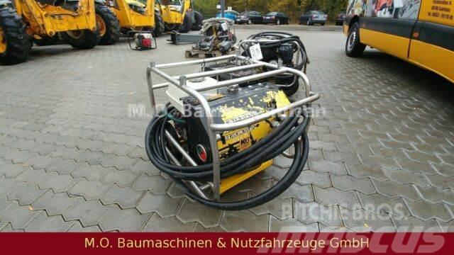Atlas LP9-20P Kompressor / 2x vorhanden!
