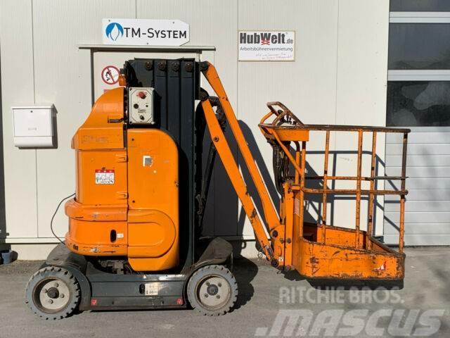 ATN Piaf 1000R - 10m Mastarbeitsbühne Elektro