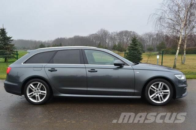 audi a6 avant 2 0 tdi s line webasto panorama preis baujahr 2013 pkws gebraucht. Black Bedroom Furniture Sets. Home Design Ideas