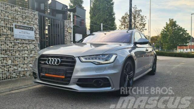 Audi A6 Avant 3.0 TDI quattro