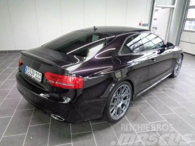 Audi RS5 Coupe 4.2 FSI quattro, MTM, V/max, BBS Titan
