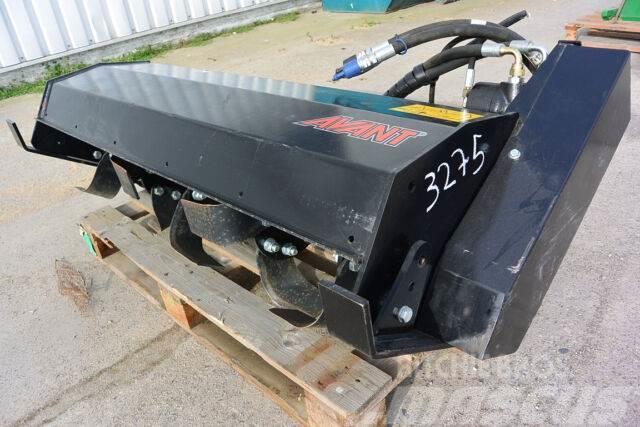 Avant Tecno Bodenfräse A21163 1.300 mm 1x benutzt