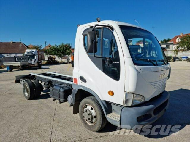 Avia D90-EL Cuminns for containers vin 836