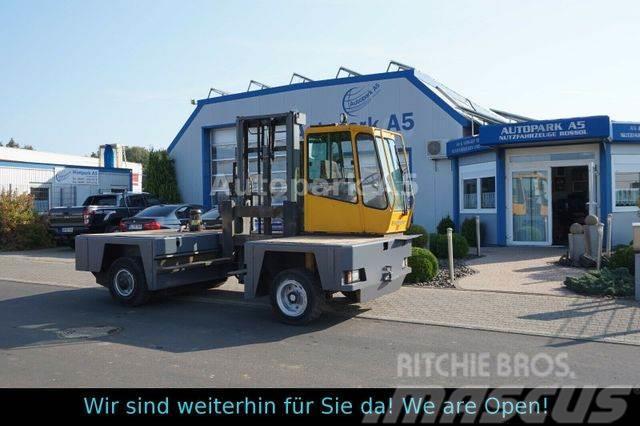 Baumann GX 50 14 40 501440 Seitenstapler
