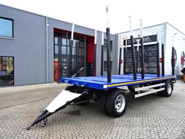 BEFA / EXTE - Rungen / 2 Achsen