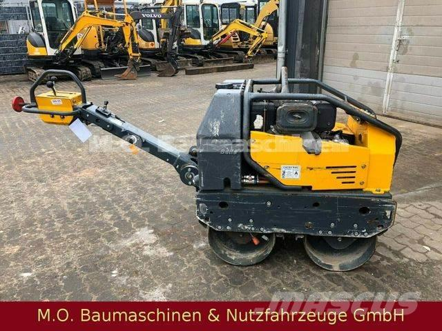 Belle Groupe TDX 650 GRY3 / Walze /