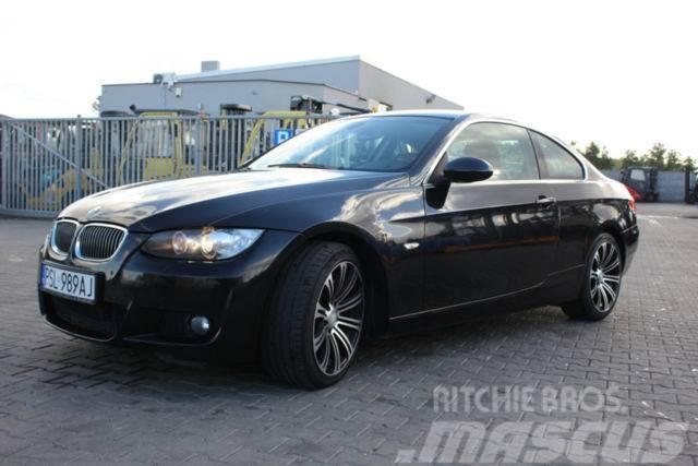 BMW 330xd Coupe Aut.