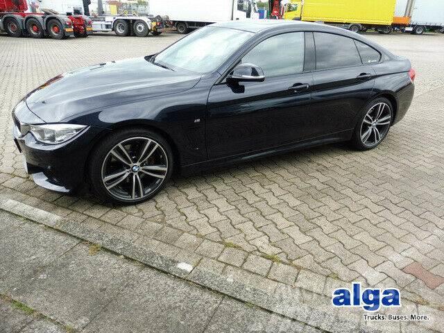 BMW 425d Gran Coupe M Sport, Navi, Xenon, Memory,PDC