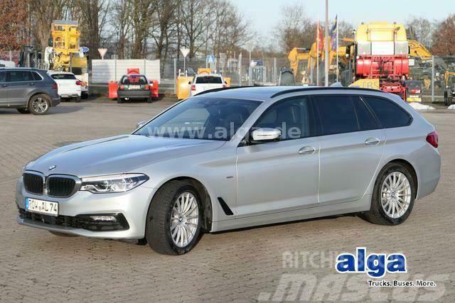 BMW 530d xDrive Touring Aut. Sport Line