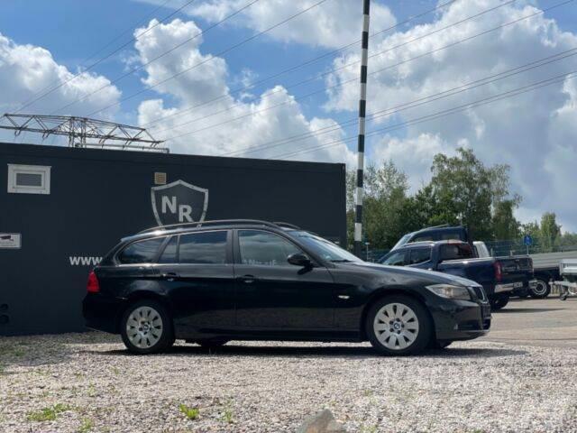 BMW Baureihe 3 Touring 318d