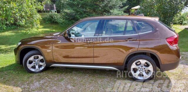 BMW Baureihe X1 sDrive 20d *Automatik*Schiebedach*