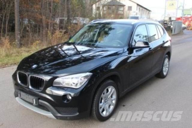 used bmw x1 sdrive18d cars year 2012 price 17 132 for sale mascus usa. Black Bedroom Furniture Sets. Home Design Ideas