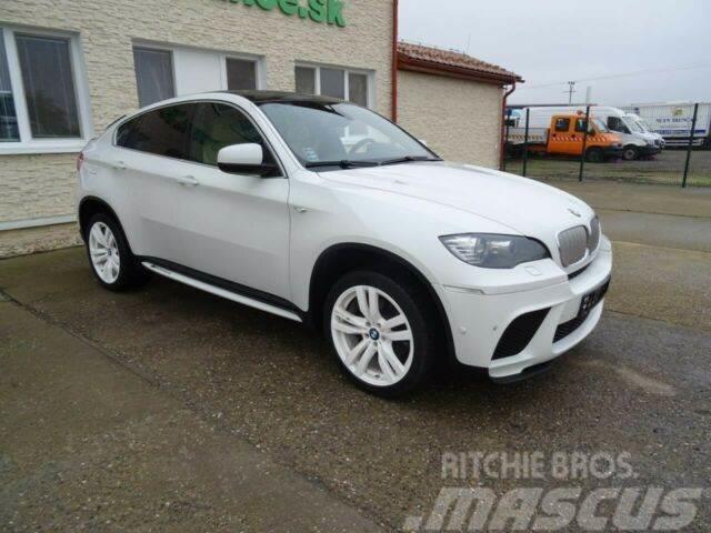 BMW X6 xDrive40d A8 vin162