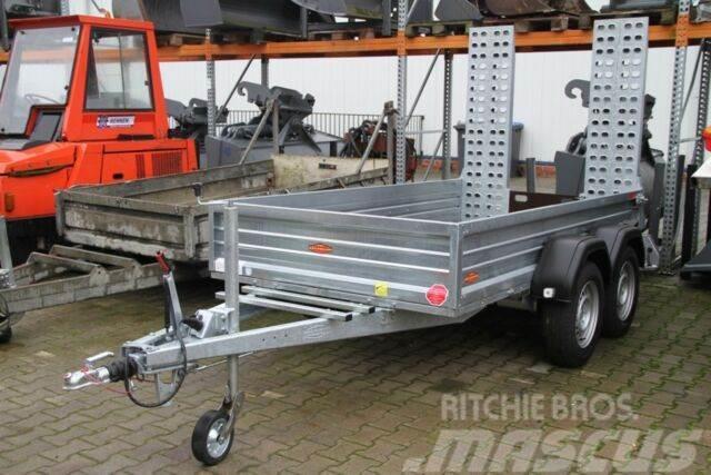 Böckmann TL-ST 3015/270 AS Minibagger Anhänger