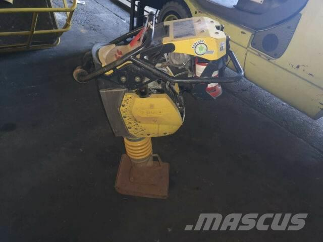 Bomag BT 60 G / Stampfer