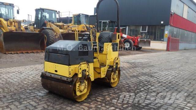 Bomag BW 80/90 AD *Video*