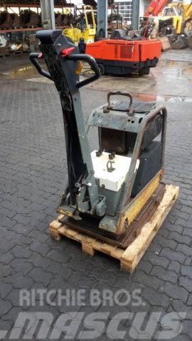 Bomag Rüttelplatte Motor 1D81Z