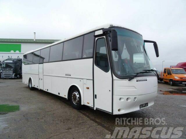 Bova FUTURA bus,manual,retarder,E3,vin 846