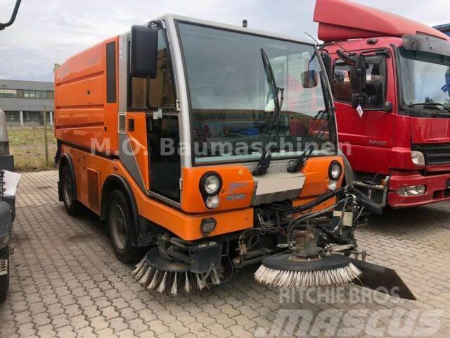 Bucher Schörling Citycat 5000 / Kehrmaschine /