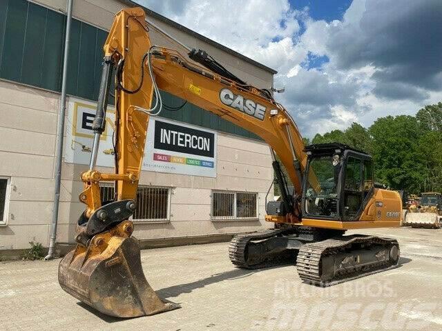 CASE CX210C NLC*Bj2013/6490h/Klima/Sw/ZSA*