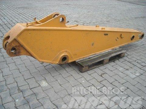 CASE Stiel CX 210