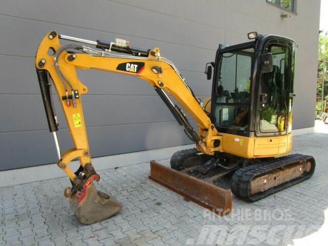 Caterpillar 303.5 ECR - Service + UVV + Ketten neu
