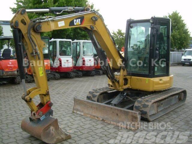 Caterpillar 305 E2, Bj 17, 1385 BH, MS03, Tieflöffel