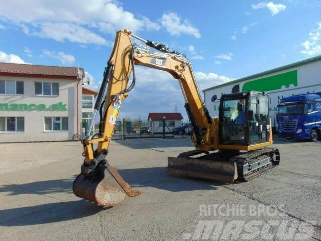 Caterpillar 308E2 CR NEW bager, vin 656