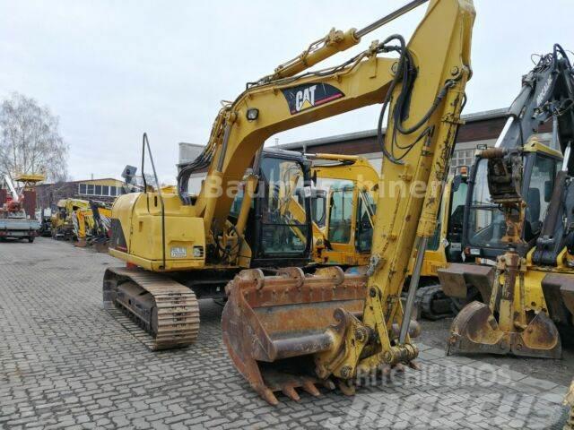 Caterpillar 311C Kettenbagger 3x Löffel/Hammer/
