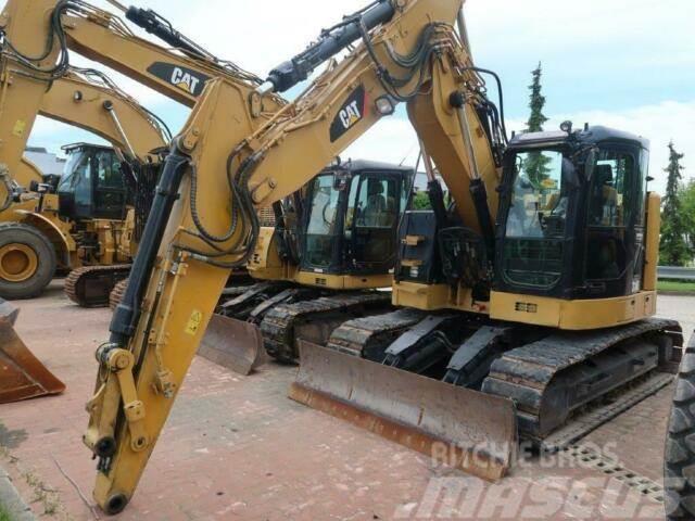 Caterpillar 314E LCR