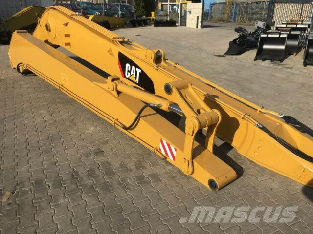 Caterpillar 318 320 325 330 335 336 Long Reach Boom Lange Ar