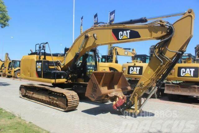 Caterpillar 323E L