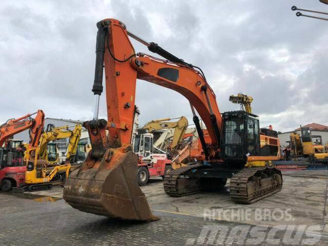 Caterpillar 345 D LME / AC / ZSA /