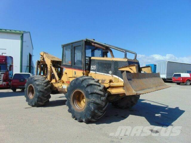 Caterpillar 525 4x4 vin 150