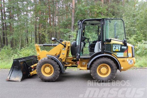 Caterpillar 906M - Vollausstattung - 35 km/h Version