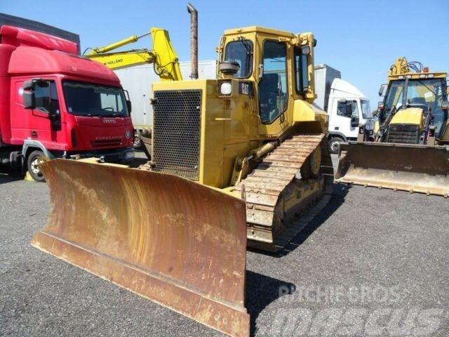 Caterpillar D5M XL buldozér VIN 929